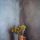 Home décor items in Rustic style